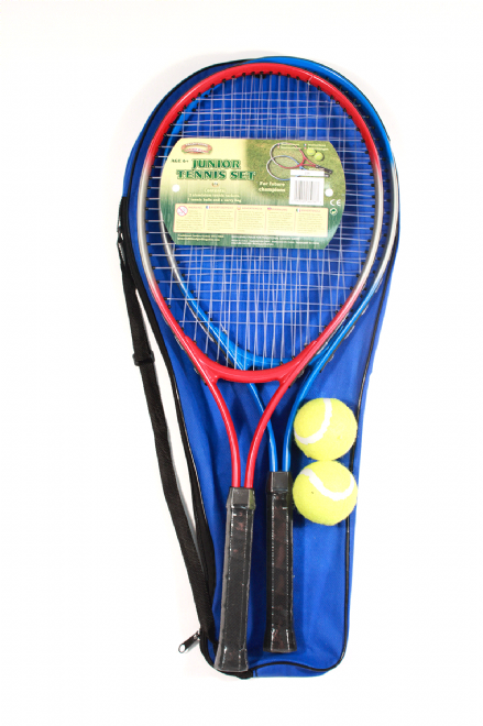Tennis Set 2 Rackets